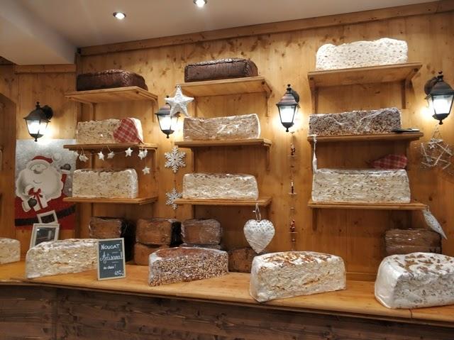 Tienda de pan de jengibre