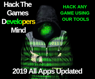 Top] 08 Android Advance Game Hacking Apps 2019 | Techadvancefree
