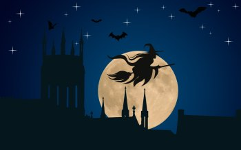 Wallpaper: Happy Halloween 2014