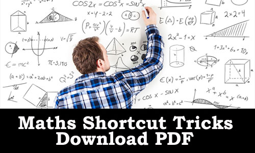 Kerala PSC - Maths Shortcut Tricks