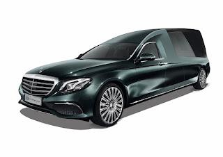 Mercedes Benz modèle Classic