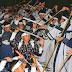 ひよこち踊り!甲浦八幡宮大祭
