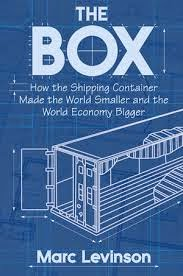 The Box / Marc Levinson