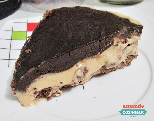 As 15 Melhores Receitas Com Chocolate Amando Cozinhar