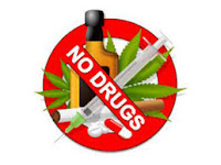 Tameng Perlindungan Dari Ancaman Narkoba Dimulai Pada Diri Sendiri.