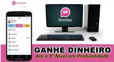 WowApp pc