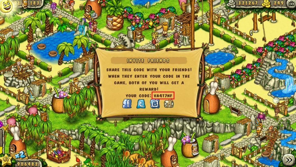 Prehistoric Park Builder Android Walkthrough and Game Guide
