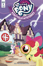 My Little Pony Ponyville Mysteries #1 Comic Cover B Variant