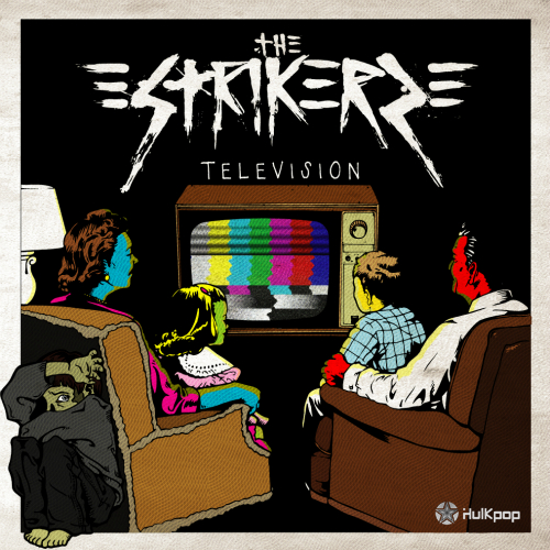 [EP] The Strikers – Television
