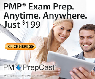 PM Prepcast Review - PMP Certification Course for 35 PMP Contact Hours (online)