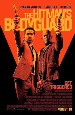 bodyguard zawodowiec film reynolds jackson