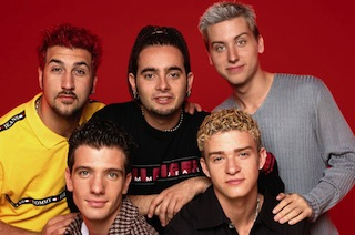 Nsync Merry Christmas.Alter The Press Issues Cover Nsync S Merry Christmas