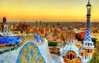 Hidden Numbers - Barcelona