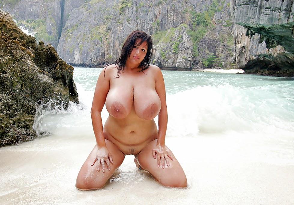 geile weiber am strand