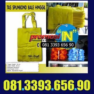 Distributor Tas Spunbond Murah di Surabaya