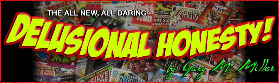 The All New, All Daring Delusional Honesty!: John Byrne & The Hulk