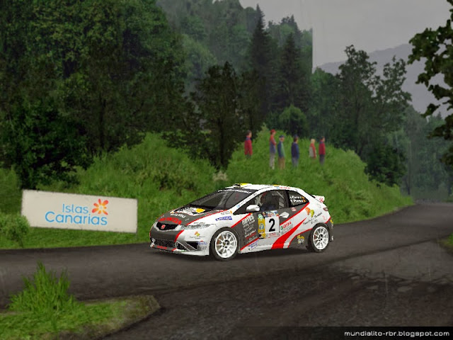 Skin_Honda_Civic_R3_Angel_Marrero