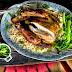 Chinese-Style Spring Roast Chicken Recipe
