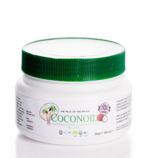 Coconoil Virgin Coconut Oil