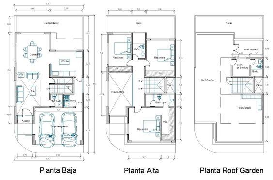 Que Son Y Para Que Nos Sirven Los Planos Arquitect Nicos