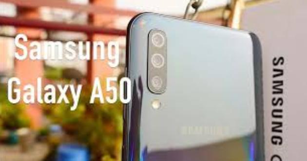 Best Gadgets Triple Camera Smartphone | Samsung | Galaxy a50 6GB Ram