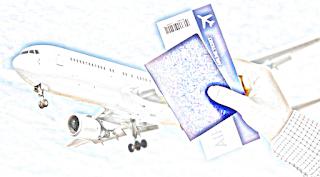 Tarif Tiket Pesawat Mulai Berlaku