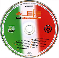 ALEPH - The 12'' Collection 1984-1990 [LTD-CD-014]