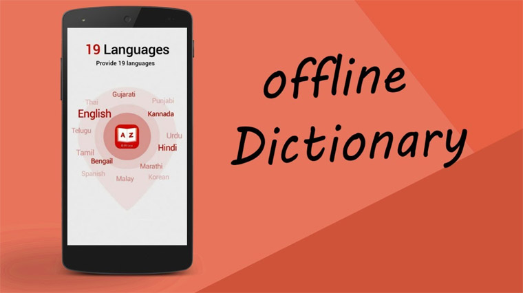 5 Aplikasi Kamus Bahasa Inggris Offline