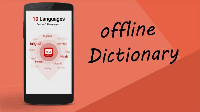 5 Aplikasi Kamus Bahasa Inggris Offline di Android Terlengkap