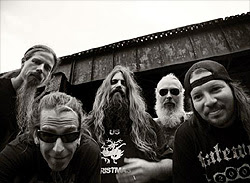 Conciertos de Lamb Of God
