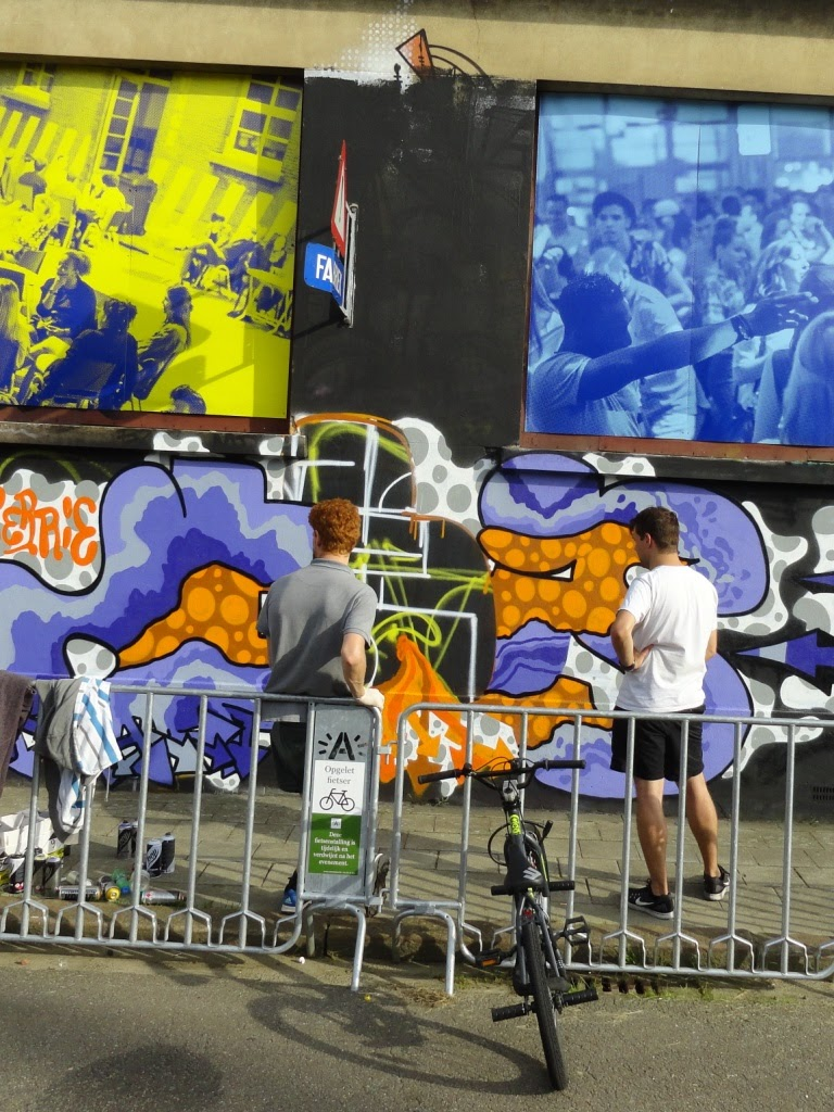 Zomerfabriek X Meeting of Styles Antwerp