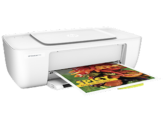 Download Printer Driver HP DeskJet 1110