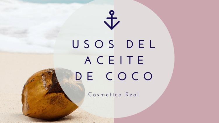 Nueve usos del aceite de coco