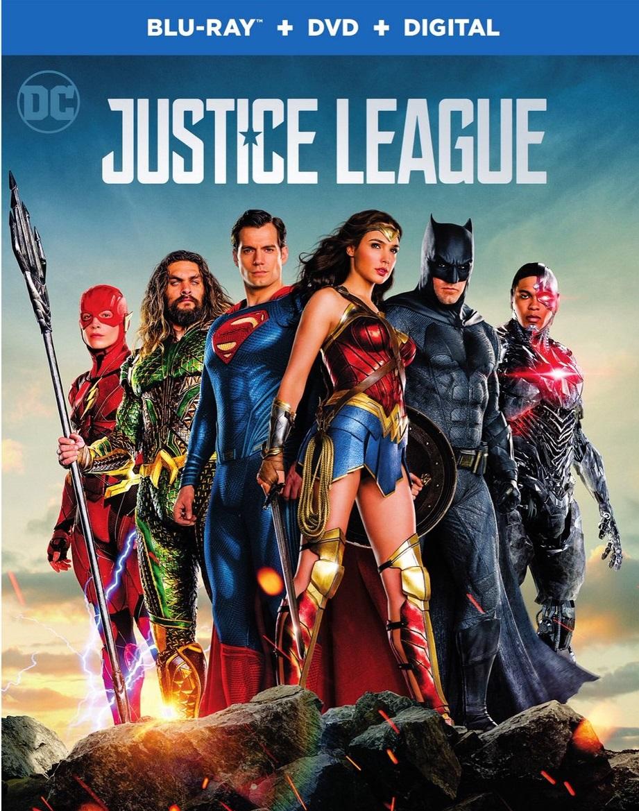 Liga De La Justica BD25 1080p LATINO