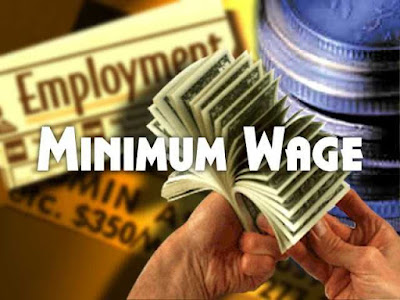 Committee on Minimum Wages