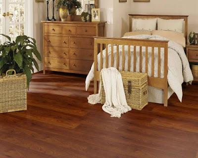 Sàn gỗ tự nhiên và những tiếc nuối nếu bạn không lựa chọn sản phẩm