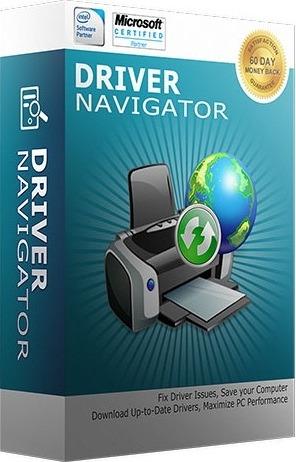 تحميل برنامج جلب وتحديث تعريفات الجهاز Driver Navigator
