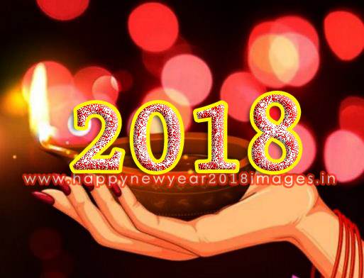 Happy New Year 2018 HD Images for Whatsapp