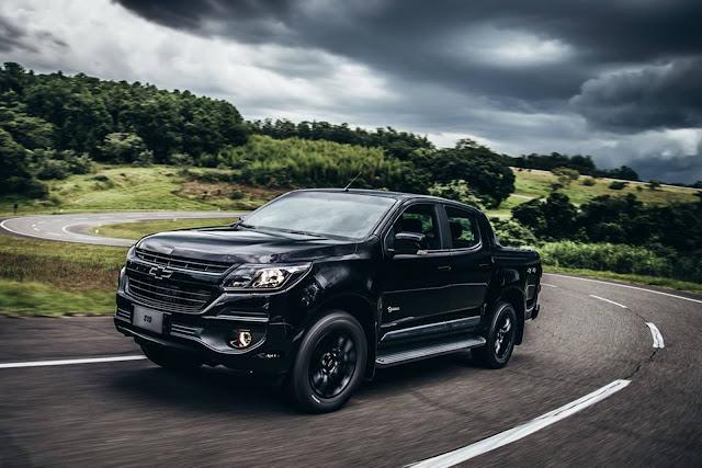 GM S-10 tem aumento de preços de até R$ 5.500 reais