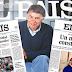 Batacazo de ventas de 'El País' en el mes de noviembre (-20%)