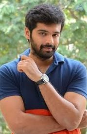 Adith Arun Family Wife Parents children's Marriage Photos