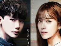 Download Drama Korea W Two World Sub Indo HD 720p Nonton Streaming Online