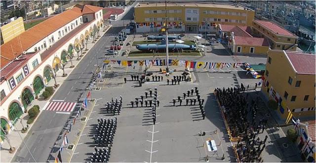 Celebran el 103 aniversario del Arma Submarina Española y rinden homenaje los 44 del ARA San juan
