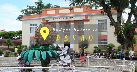 Where To Stay In Davao City Cheap Hotels In Davao Under
