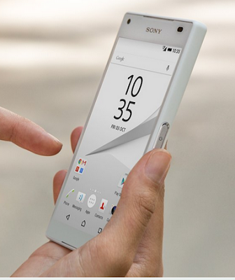 Sony Xperia Z5 Compact and Specs
