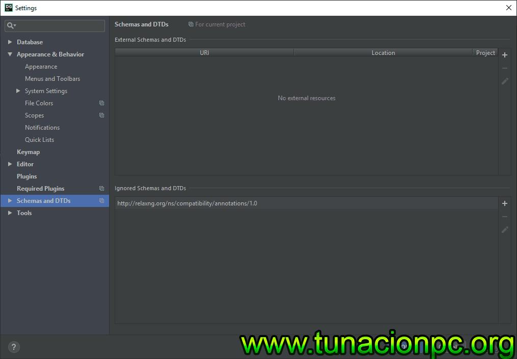JetBrains DataGrip con licencia