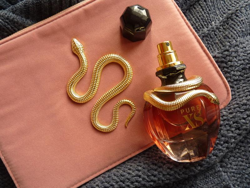 Waniliowe perfumy dla kobiet