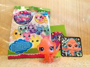 Rayas Blog: Littlest Pet Shop Tokens (LPS Tokens)