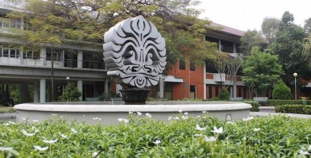 Info Pendaftaran Online Universitas Indonesia 2018