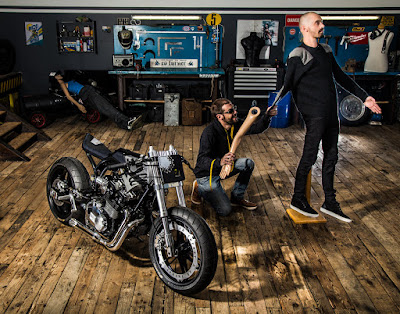 Ed.Turner Motorcycles